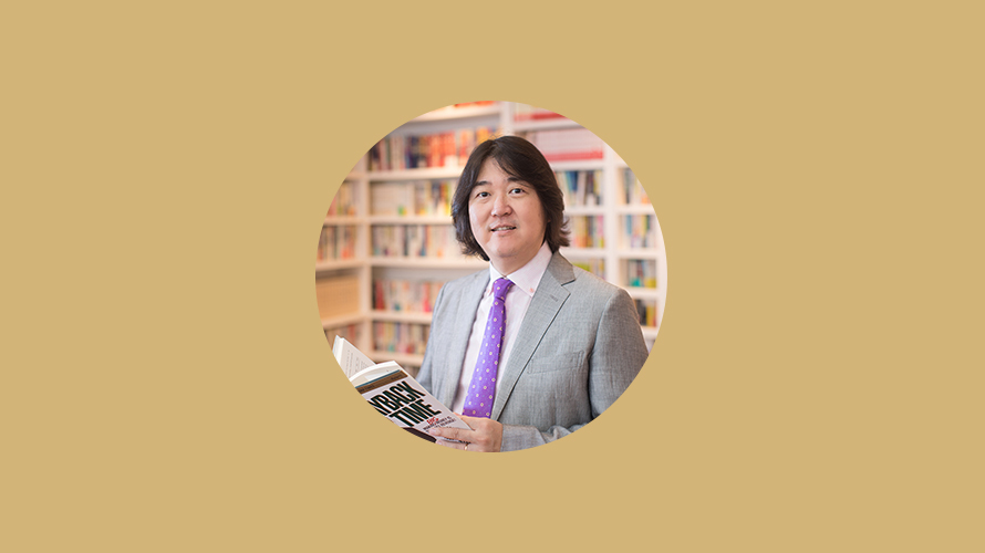 【Happyフェス】累計発行部数は700万部!ベストセラー作家・本田健が出演決定